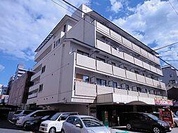 シャトーニシムラ[501号室]の外観