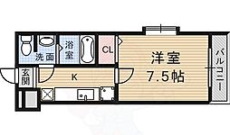 深草駅 4.7万円