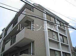 セゾン舞子[2階]の外観