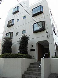 エクレール大倉山[101号号室]の外観