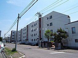 GRAND CREST(旧:横田ハイツ)