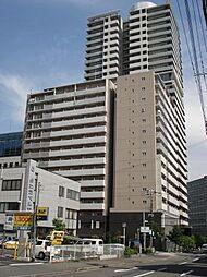 レジディア神戸磯上[1011号室]の外観