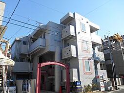 YOKOHAMA TRADITIONAL VIEW[106号室]の外観