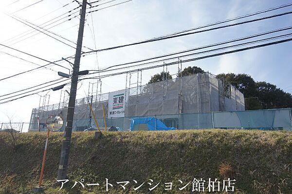 仮)松ヶ崎アパート新築 1階の賃貸【千葉県 / 柏市】