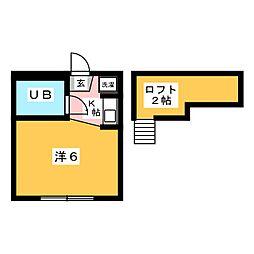 小田原駅 2.6万円