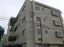 メゾンドールサカエ[301号室]の外観