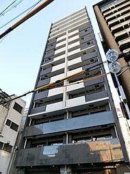 グランカリテ日本橋[4階]の外観
