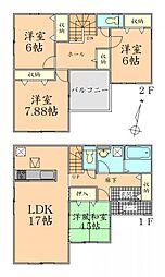 福島市方木田字辻