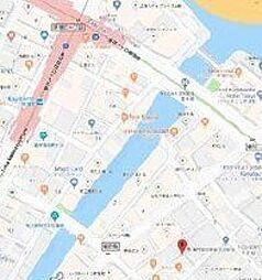 [一戸建] 東京都中央区新川1丁目 の賃貸【/】の外観