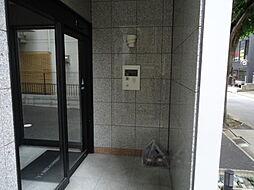 ワイズ東別院[4階]の外観