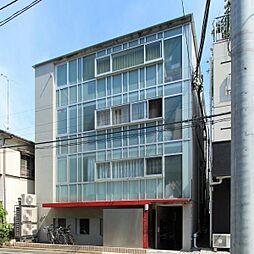 LunaRossa渋谷[3階]の外観