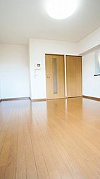 セルシオマンション[4階]の外観