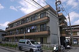 サニードエル山崎[101号室]の外観