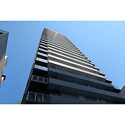 ブランズタワーアイム札幌大通公園[201号室]の外観