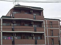 神奈川県横浜市保土ケ谷区上星川2丁目の賃貸マンションの外観