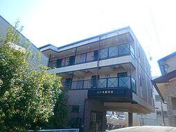 パテオ藤井寺[307号室号室]の外観