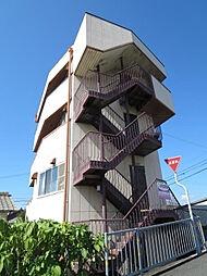 カーサ宮田[3階]の外観