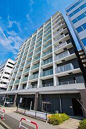 レジディア新横浜[3階]の外観