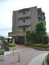 フェンテ大倉山[402号室]の外観