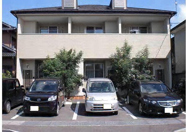 アンディーハウス宮子 1階の賃貸【群馬県 / 伊勢崎市】