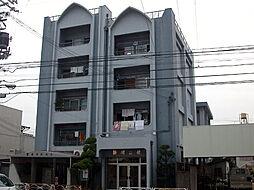 藤田マンション[17号室]の外観