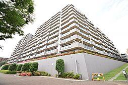 ロイヤルヒルズ東戸塚(ロイヤルヒルズヒガシトツカ)[7階]の外観