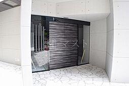サムティ本町橋IIメディアス[7階]の外観