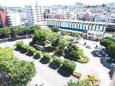 JR横浜線「成瀬」駅までバス6分「成瀬台入口」停歩4分
