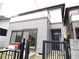 [一戸建] 兵庫県神戸市東灘区鴨子ケ原3丁目 の賃貸【/】の外観