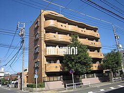 ヒサゴハイツI[3階]の外観
