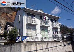 長森駅 2.2万円