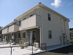 ブライドハウス[2階]の外観