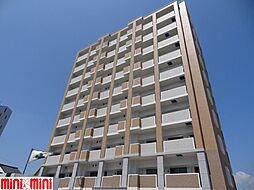 JR長崎本線 佐賀駅 徒歩9分の賃貸マンション