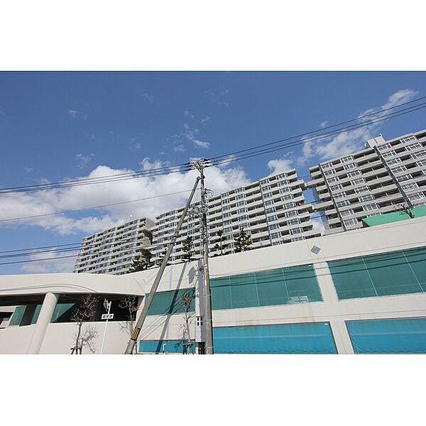 ロイヤルシャトー北広島C 7階の賃貸【北海道 / 北広島市】