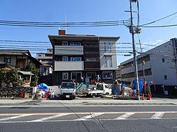 (仮称)シャーメゾン鍋島[1階]の外観