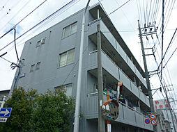 パークハウス中町[4階]の外観