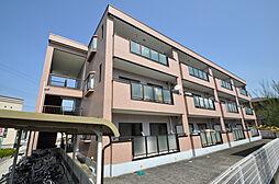 ヴィラデルソーレ[1階]の外観