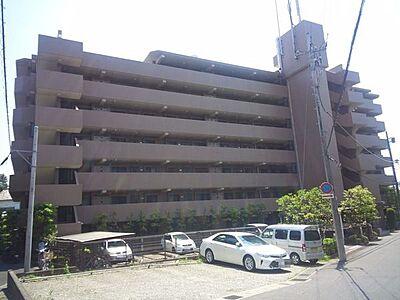 7階建ての3階部分,3LDK,面積65.81m2,価格1,780万円,JR常磐線 松戸駅 徒歩19分,JR常磐線 松戸駅 徒歩19分,千葉県松戸市松戸