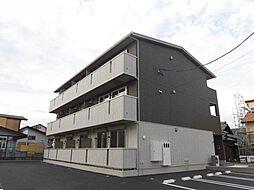 (仮)D−room刈谷市矢場町 B棟[207号室]の外観