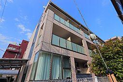 JR総武線 西船橋駅 徒歩6分の賃貸マンション