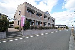 fiume.castello(ヒューメキャステッロ)[201号室]の外観