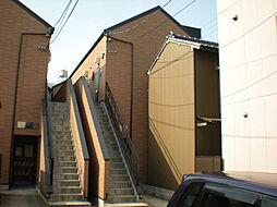 ロフト4(Loft4)千種[2階]の外観