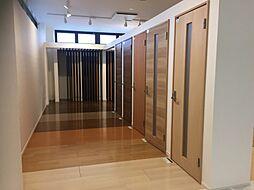 サンヨーデザインギャラリー名古屋南支店