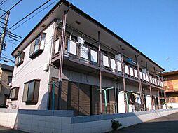 コンフォートII[2階]の外観