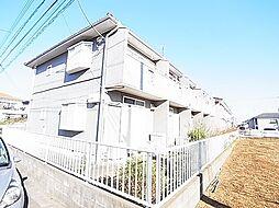 [テラスハウス] 千葉県松戸市下矢切 の賃貸【/】の外観