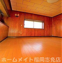 [一戸建] 福岡県糟屋郡須惠町大字新原 の賃貸【/】の外観