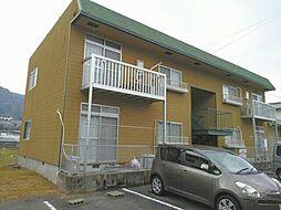 シティハイツ太田[102号室]の外観