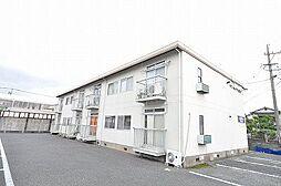 福岡県北九州市小倉北区篠崎3丁目の賃貸マンションの外観