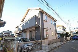 [一戸建] 東京都立川市幸町5丁目 の賃貸【/】の外観