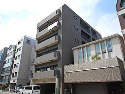 プリ—マ仲町台[5階]の外観